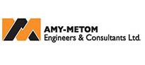 Amymetom logo