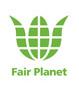 Fair planet logo