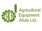 agricultural equipment Afula logo